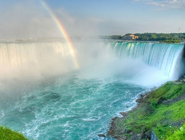 waterfall 13 Amazing Photos of Most Beautiful Waterfalls in The World