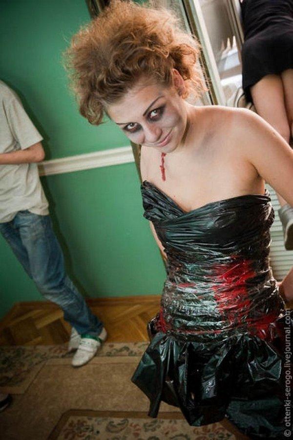zombie 17 Zombie Wedding