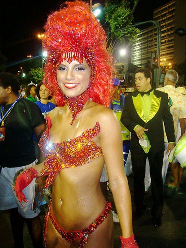 carnival rio de janeiro 16 Brazils Carnival Madness