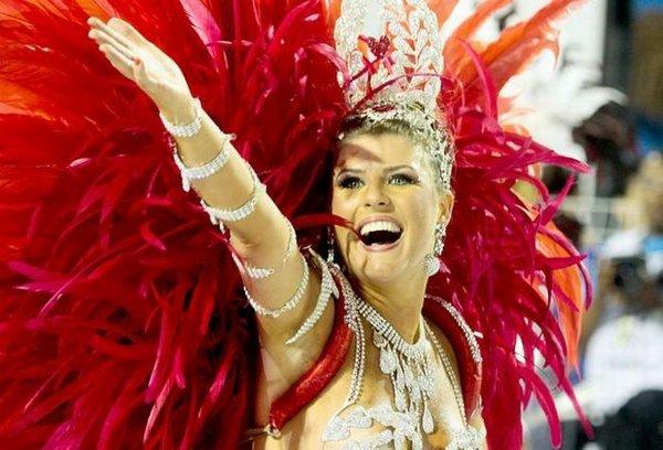 carnival rio de janeiro 18 Brazils Carnival Madness