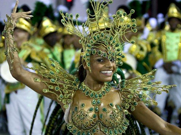 carnival rio de janeiro 22 Brazils Carnival Madness