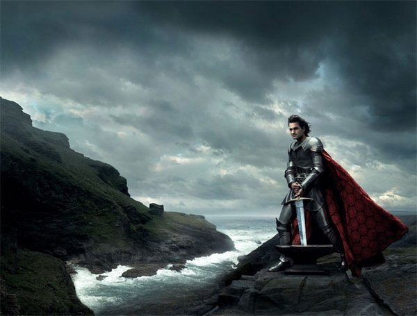 celebrities fairytales 10 Celebrity Fairy Tales by Annie Leibovitz