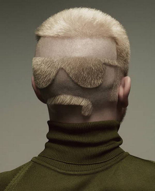 crazy hairstyles 09 30 Weird & Crazy Hairstyles Photos