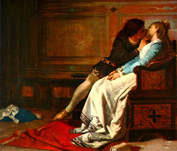 famous love stories 10 Top 20 Most Famous Love Stories in History