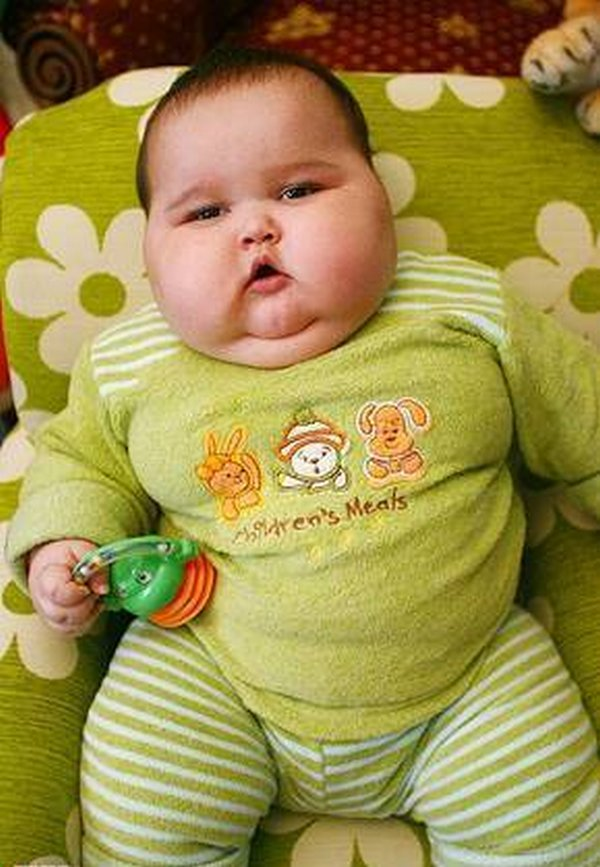 fat baby 11 20kg Born Baby? Unbelievable!