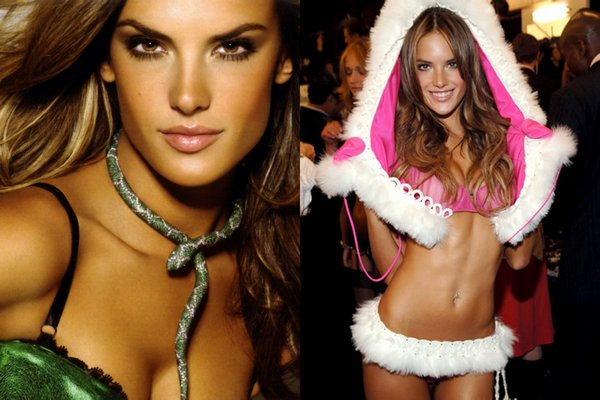 hottest women 03 Top 10 Most Attractive Women In The World 2010