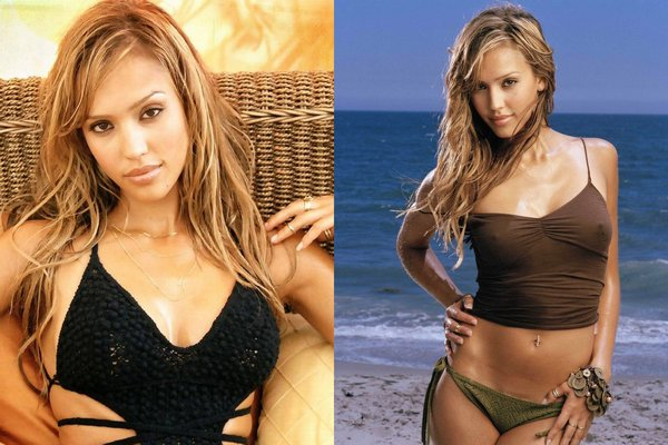 hottest women 05 Top 10 Most Attractive Women In The World 2010
