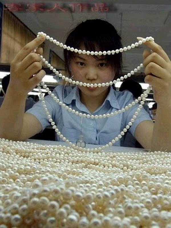 how are pearls made 12 Where Do Pearls Come From?