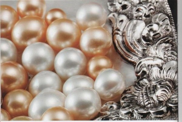 how are pearls made 14 Where Do Pearls Come From?