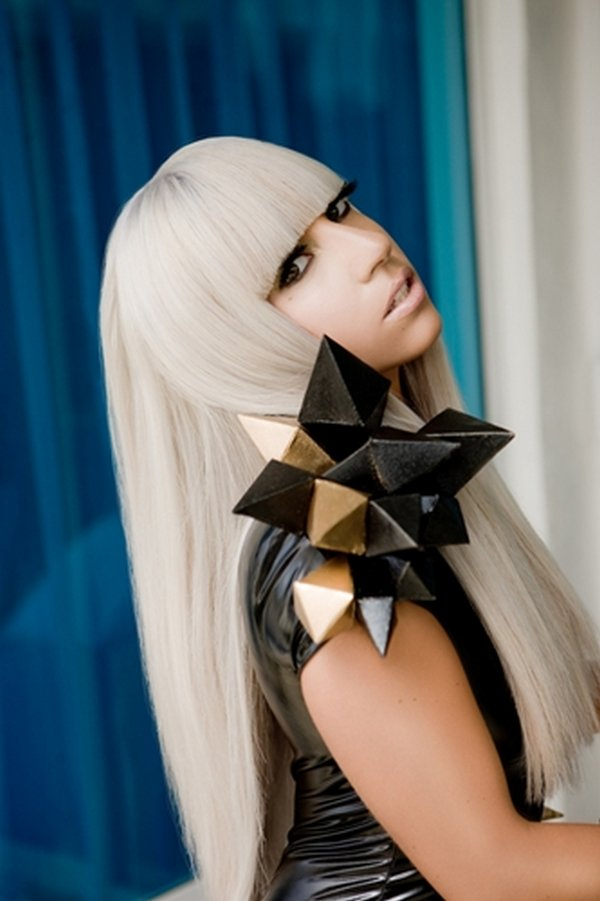 lady gaga 16 Top 20 Lady Gaga Crazy Fashion Style Photos