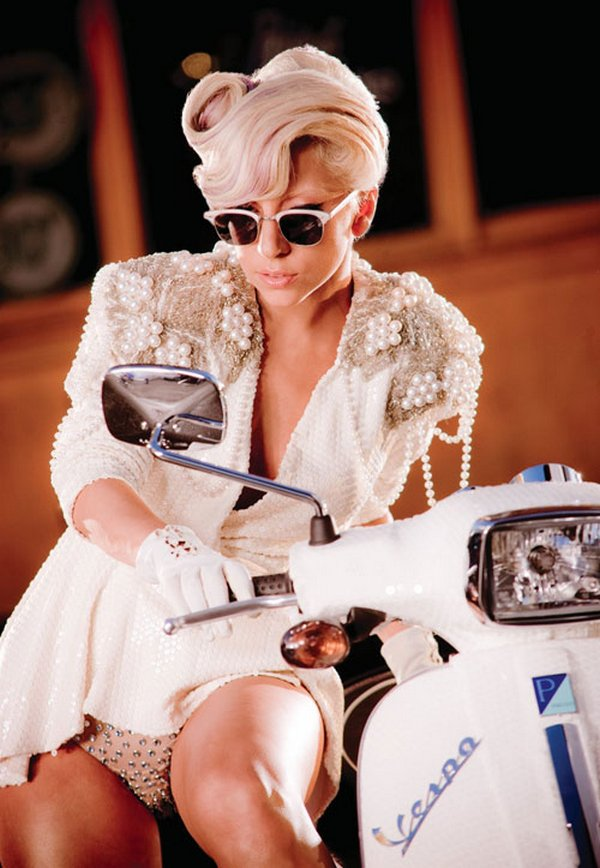 lady gaga 21 Top 20 Lady Gaga Crazy Fashion Style Photos