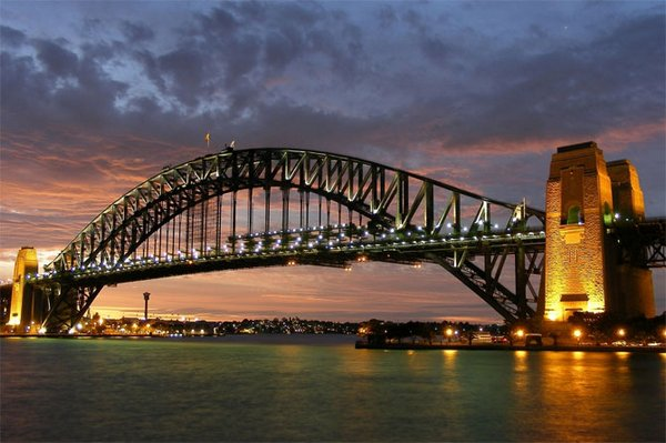 Top 20 most beautiful bridges in the world for World s coolest bridges