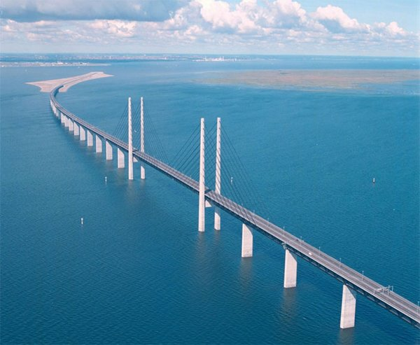 most beautiful bridges 11 Top 20 Most Beautiful Bridges In The World