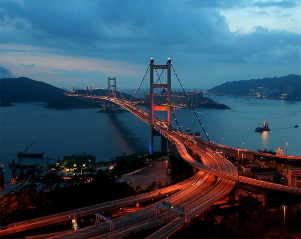 most beautiful bridges 12 Top 20 Most Beautiful Bridges In The World