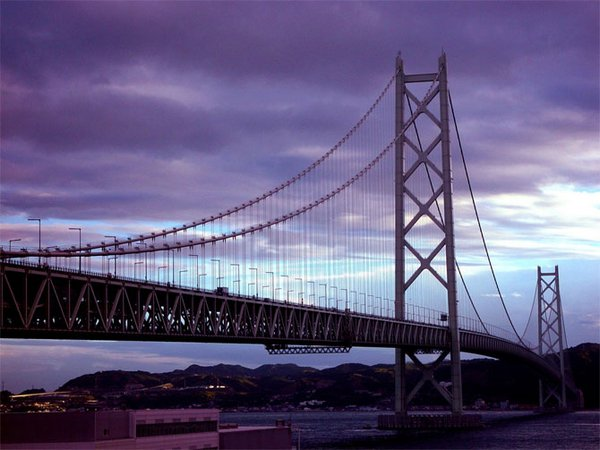 most beautiful bridges 15 Top 20 Most Beautiful Bridges In The World