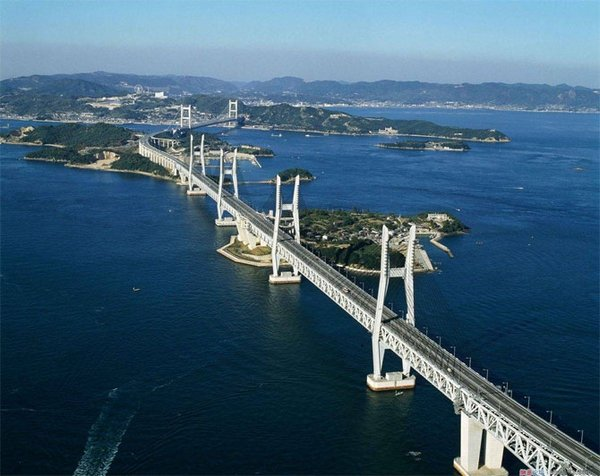 most beautiful bridges 16 Top 20 Most Beautiful Bridges In The World
