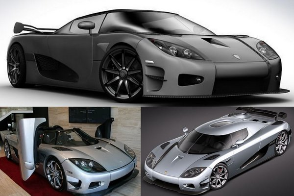most expensive cars 2010 01 Top 10 Most Expensive Cars 2010