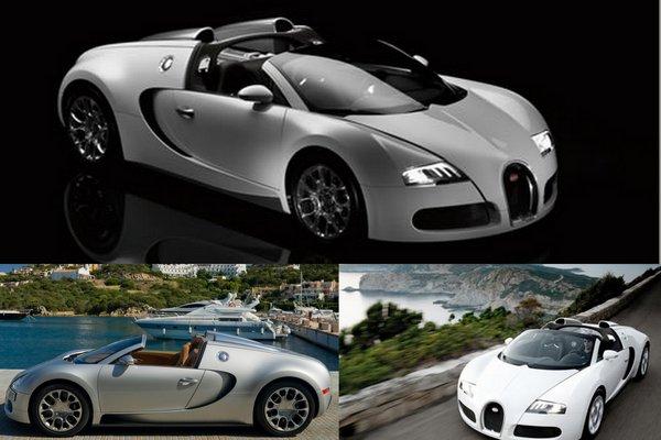 most expensive cars 2010 02 Top 10 Most Expensive Cars 2010