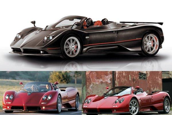 most expensive cars 2010 03 Top 10 Most Expensive Cars 2010