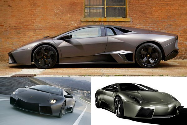 most expensive cars 2010 04 Top 10 Most Expensive Cars 2010