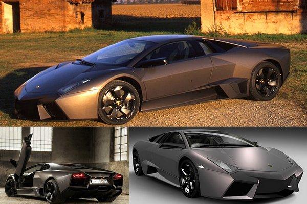 most expensive cars 2010 05 Top 10 Most Expensive Cars 2010