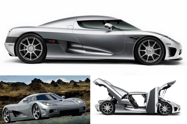 most expensive cars 2010 08 Top 10 Most Expensive Cars 2010