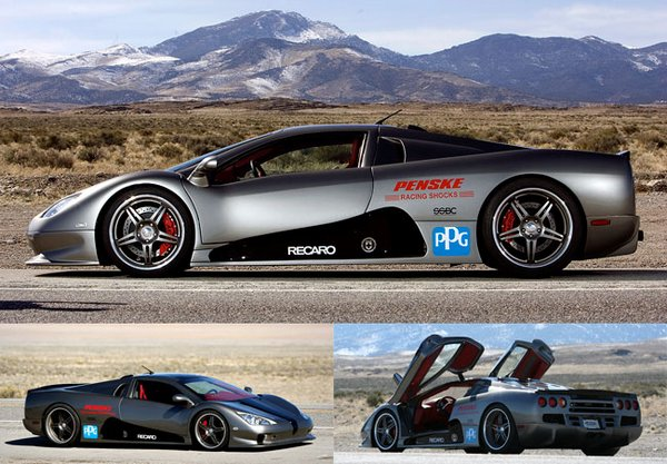 most expensive cars 2010 10 Top 10 Most Expensive Cars 2010