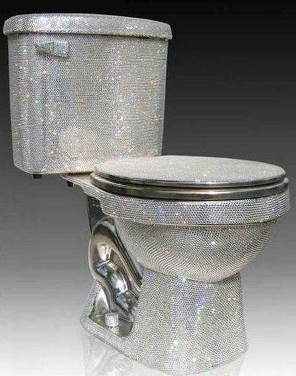 odd toillets 17 Scary Funny And Weird Toilets... For Emergency!