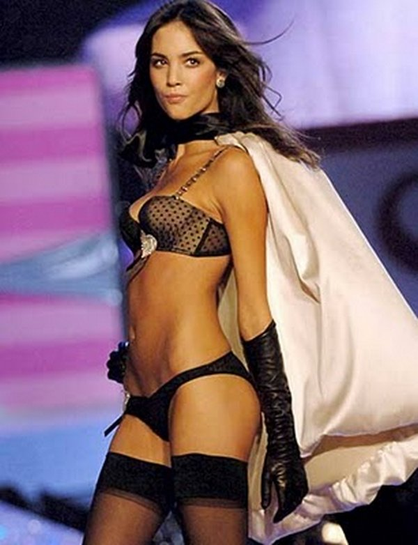 victoria secret models 23 The Most Beautiful Victorias Secret Angels
