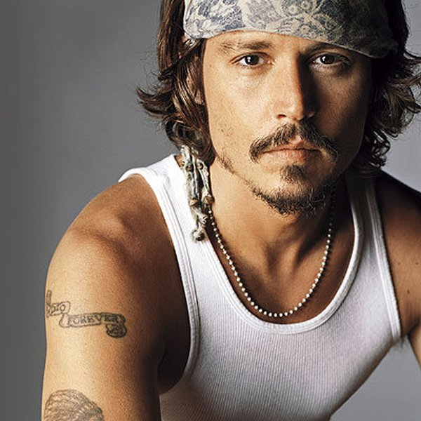 johnny depp 03 What Women Want...Is Johnny Depp