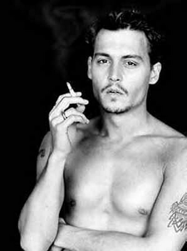 johnny depp 04 What Women Want...Is Johnny Depp
