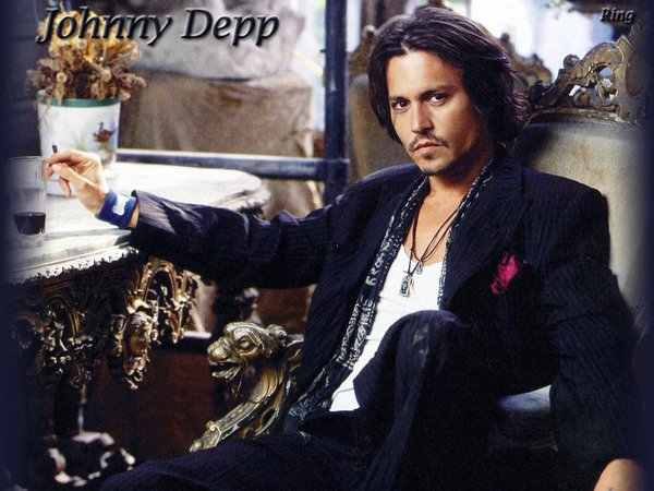 johnny depp 08 What Women Want...Is Johnny Depp
