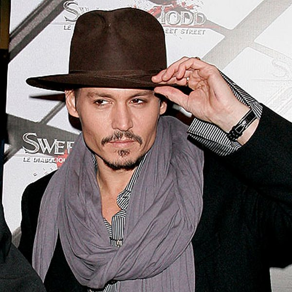 johnny depp 09 What Women Want...Is Johnny Depp
