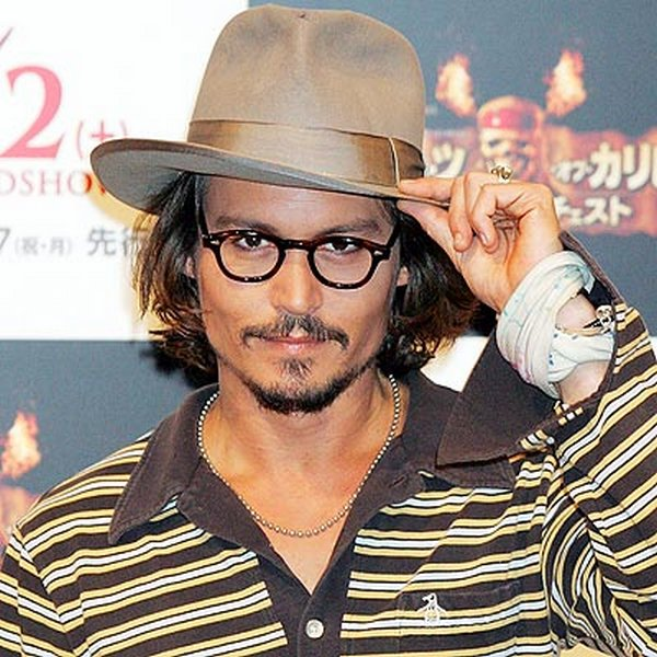 johnny depp 11 What Women Want...Is Johnny Depp