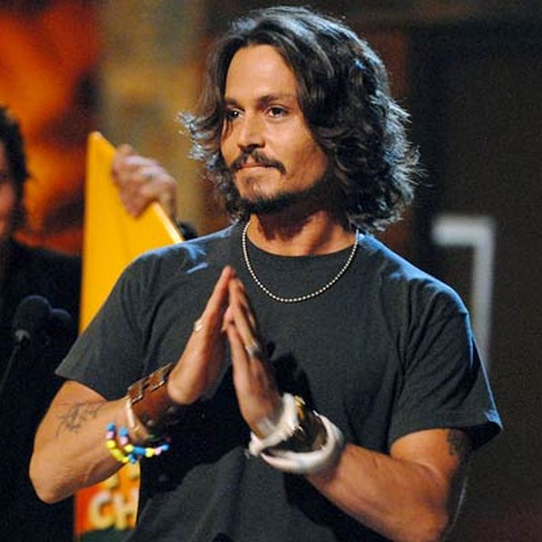 johnny depp 15 What Women Want...Is Johnny Depp