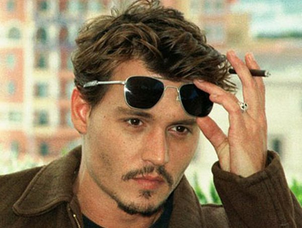 johnny depp 16 What Women Want...Is Johnny Depp