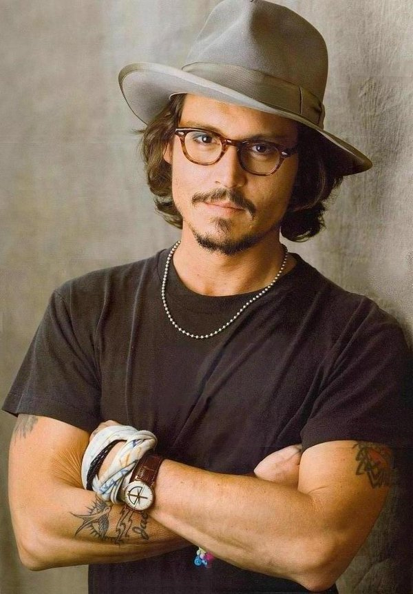johnny depp 18 What Women Want...Is Johnny Depp