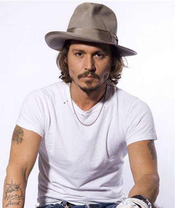 johnny depp 19 What Women Want...Is Johnny Depp