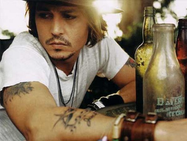johnny depp 20 What Women Want...Is Johnny Depp