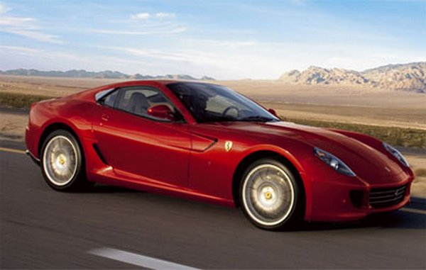sexiest cars 05 Top 10 Most Attractive Luxury Cars! What Is Your Favorite?