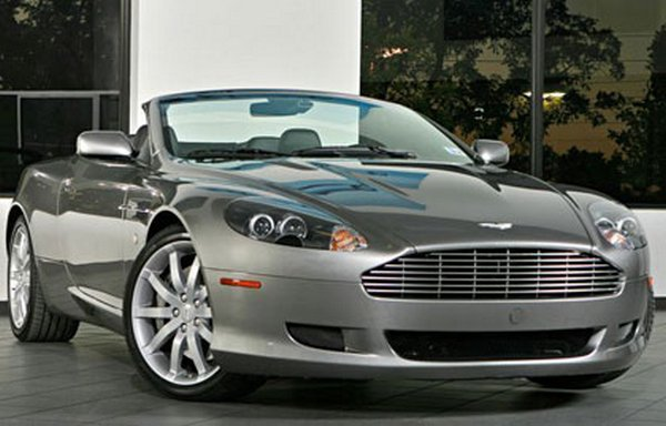 sexiest cars 06 Top 10 Most Attractive Luxury Cars! What Is Your Favorite?