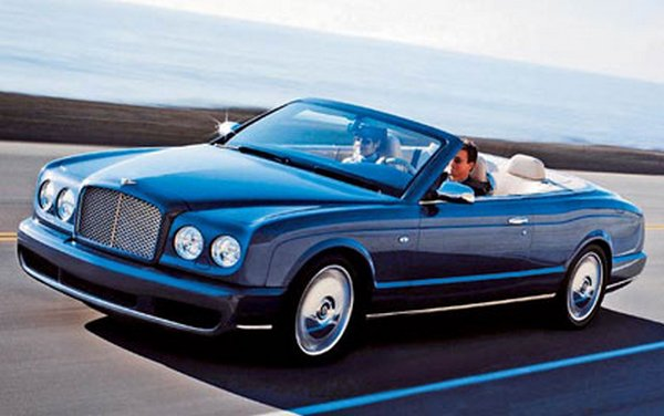 sexiest cars 07 Top 10 Most Attractive Luxury Cars! What Is Your Favorite?