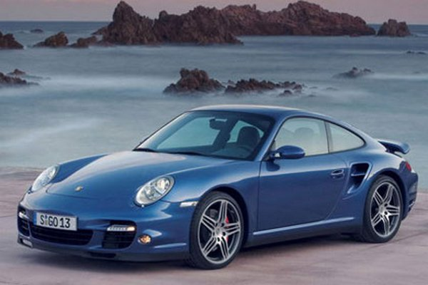 sexiest cars 09 Top 10 Most Attractive Luxury Cars! What Is Your Favorite?