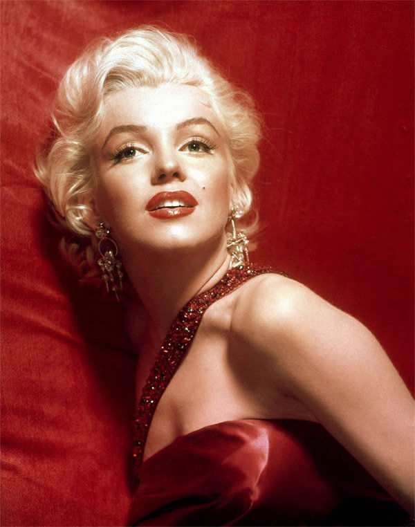 beauties by people com 04 Top 35 Most Beautiful Hollywood Beauties Through The Decades By People.com