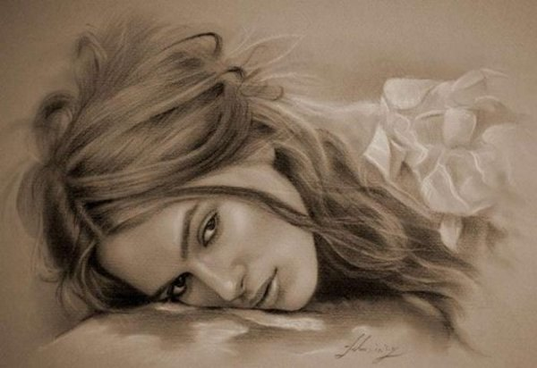 celebrities drawn in pencil 02 So Real Paintings... Are You Sure That Is Drawn In Pencil?