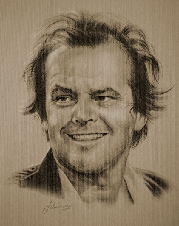 celebrities drawn in pencil 25 So Real Paintings... Are You Sure That Is Drawn In Pencil?