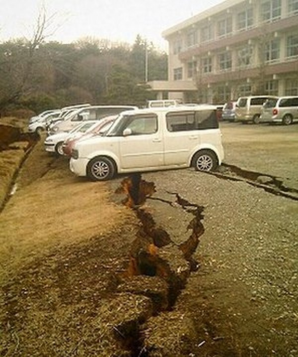 earthquake in japan 2011 08 30 Most Incredible Photos Of The Japan Earthquake 