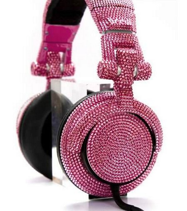 headphones designs 07 12 Hilarious & Unusual Headphones Designs