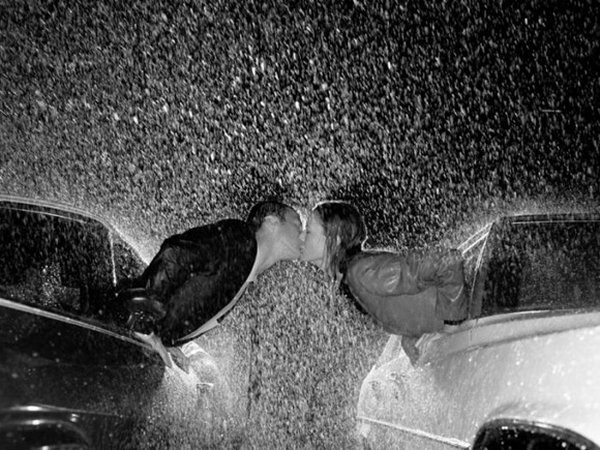 kissing in the rain 16 There Is Something Powerful About The Kissing In The Rain...