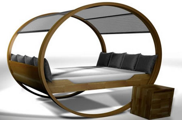 most creative beds 10 12 Most Creative And Unusual Beds